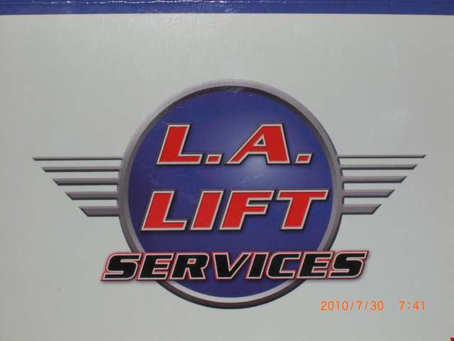 New Amp Used Forklift Sales Los Angeles Ca La Lift Services